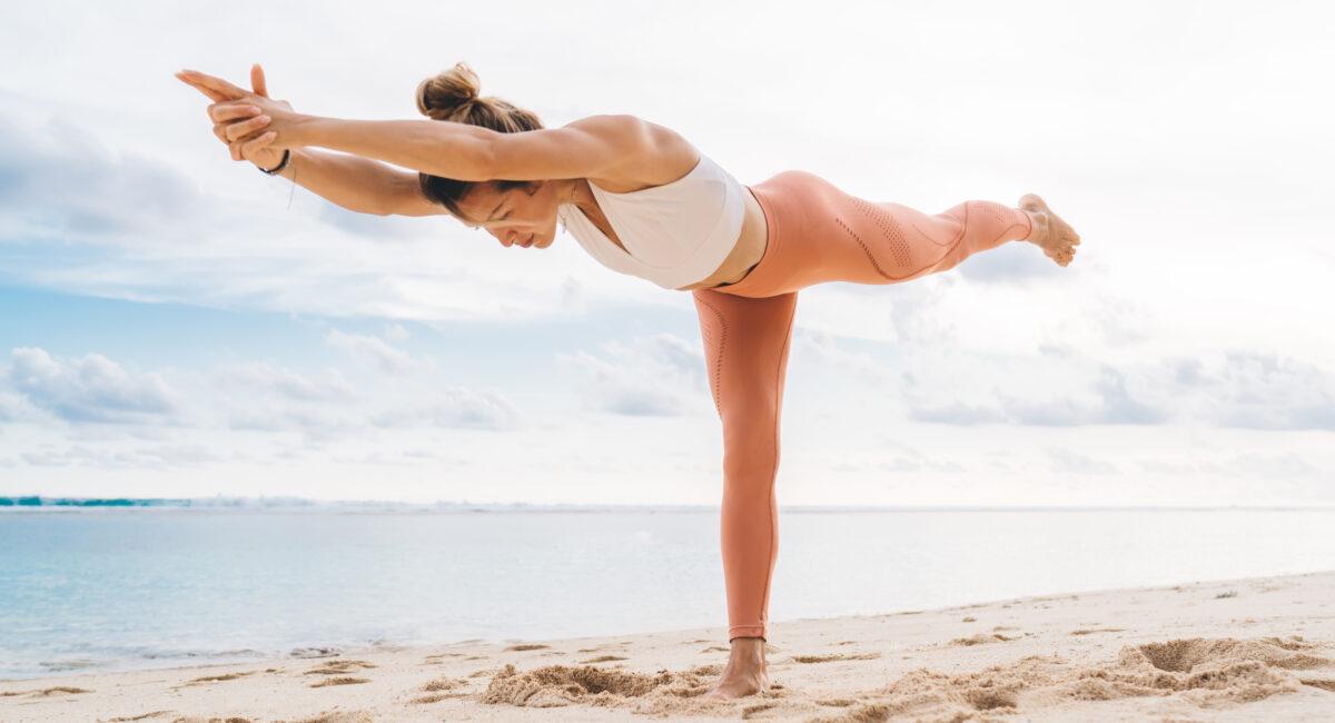 yoga insicurezza