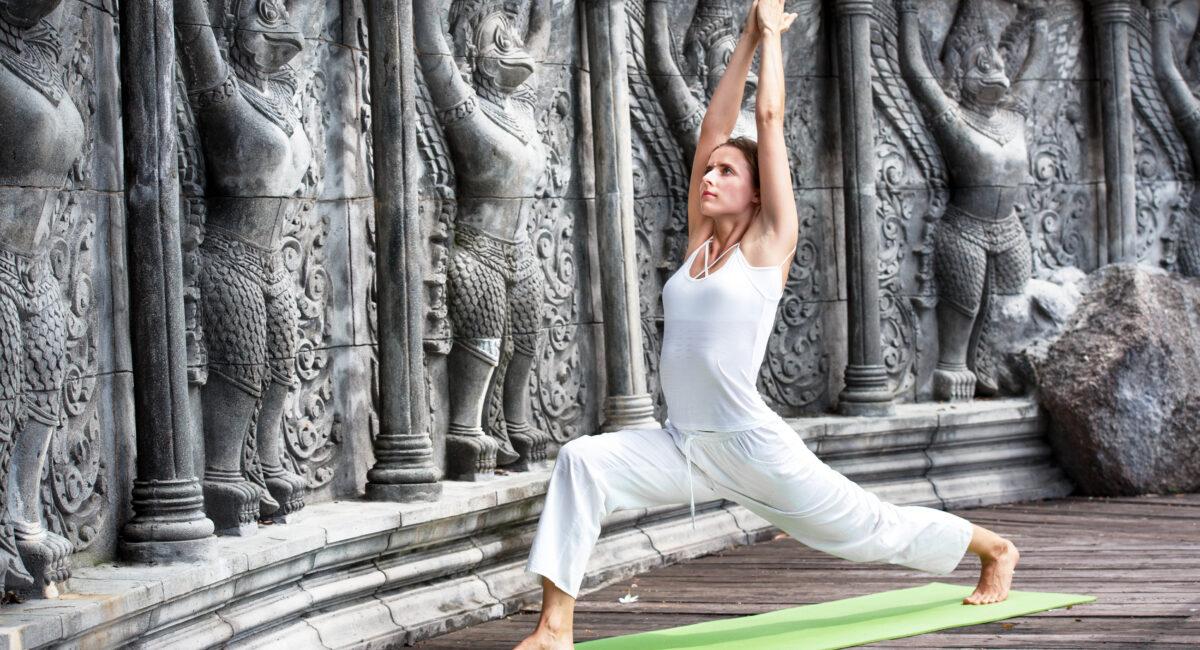 Brahmacharya yoga