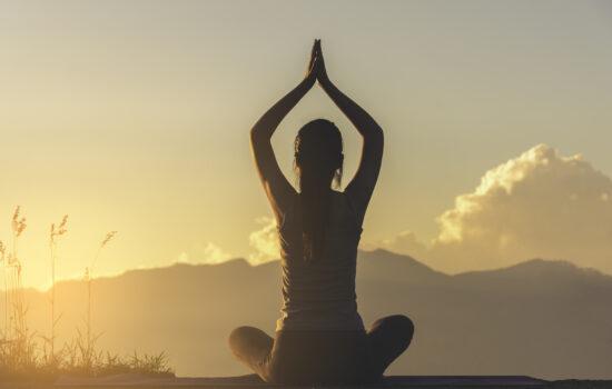 meditazione sé