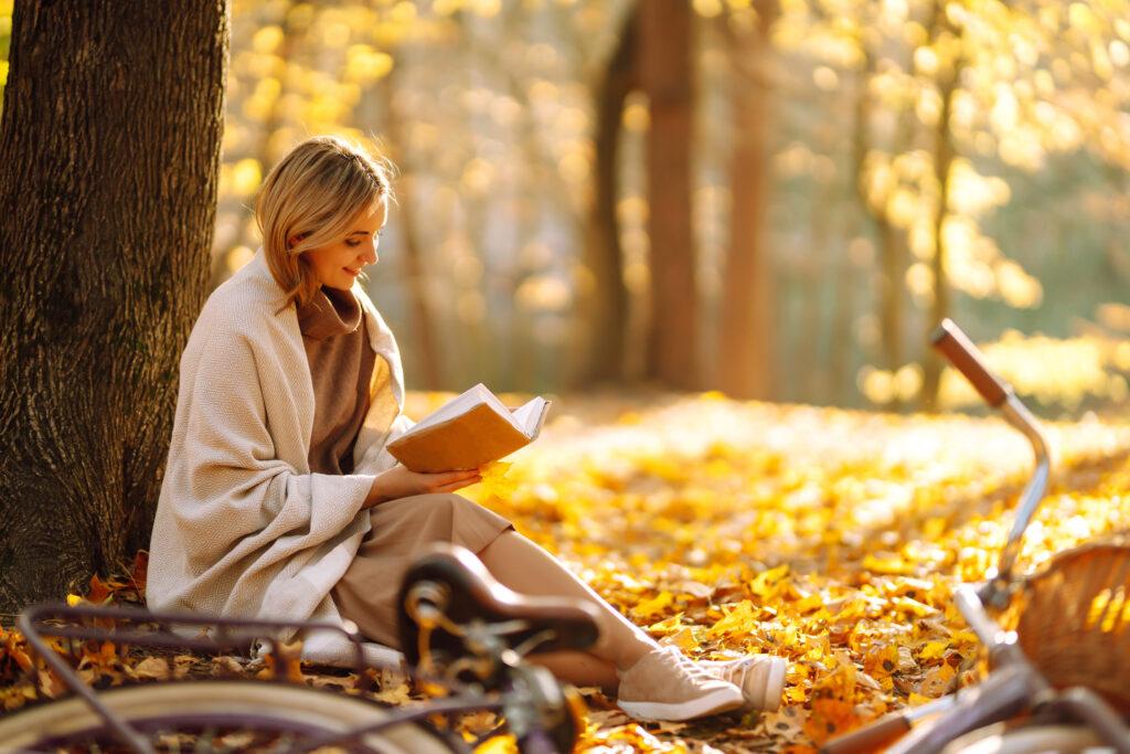 libri autunno